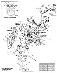 Perfect ryobi lawn tractor wiring diagram gallery simple wiring