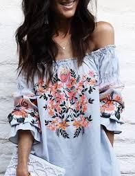Inspiration <b>Summer Outfits</b> - Nomadic <b>Style Girl</b>