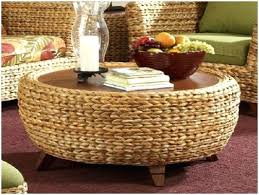 36 round coffee table drum coffee table round glass cocktail table large wood coffee table inch