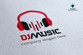 Example Of Company Logo Designs Free 14 Examples Of Dj Logo Designs In Psd Ai Eps