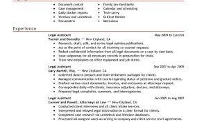 Beautiful Secretary Resume No Experience Ideas Simple Resume