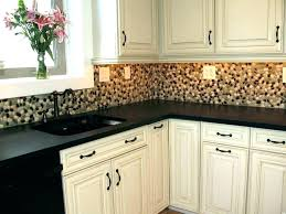adhesive kitchen backsplash self l and stick large size of glass tiles wall for uk