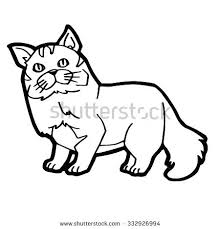 Cats Coloring Page Cat Coloring Page Cute Cats Coloring Pages To