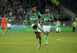 Why wesley fofana is ready to join william saliba in england. Saint Etienne Prodigy Wesley Fofana Is Ready For A Move To England Fw