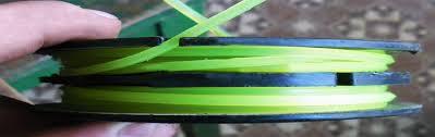 <b>Леска для триммера</b>: какую лучше купить - Green-Battery