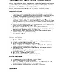 Fascinating Academic Advisor Cover Letter Photos Hd Goofyrooster