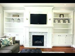 making a fireplace mantle faux fireplace mantel fireplace mantel artificial design intended for how to build