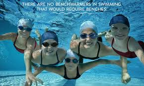 USA Swimming Dives Head First Into Bold New Ad Campaign: Associations Now