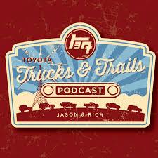 Toyota Trucks and Trails Podcast