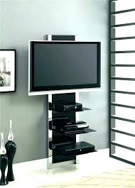 wall mounted tv stand with shelves wall mount tv cabinet design wall mount stand with shelves