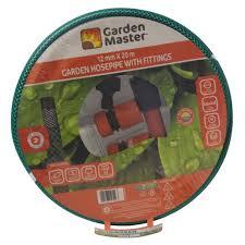 Hose Pipes & Connectors | Garden Care | Home & Garden | All ...