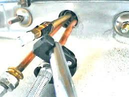 removing bathtub faucet post replace bathtub faucet diverter