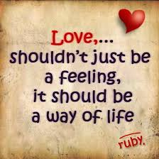 Life Love Quotes Inspiration Quotes About Life 'Love Just Way Of Life Romantic Love Quotes For