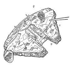 Heel Veel Coole Star Wars Kleurplaten Leuk Voor Kids