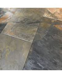 grey floor tiles. Contemporary Grey Brushed Multicolour Slate In Grey Floor Tiles