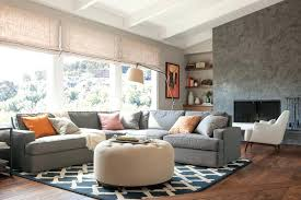 area rugs with grey couch impressive living room rug placement ideas for what color light