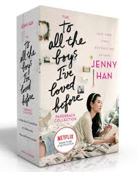 I still because while the first film was very obviously inspired by to all the boys i've loved before, it seemingly ~borrowed~ bits of the plotline, as opposed to staying 100% accurate. 7sy8an0tlt7hm