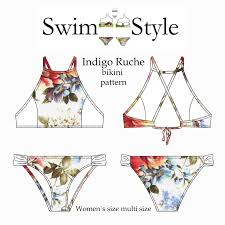Bikini Patterns New Ideas