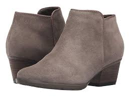Blondo Boots Size Chart Blondo Villa Waterproof Bootie Mushroom Suede Womens