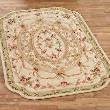 leila ii aubusson rectangle rug