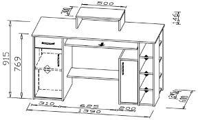 um size of standard desktop fan size beautiful office desk dimensions office desk dimensions wooden furniture