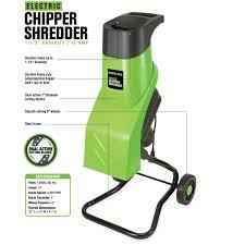capacity per shredder