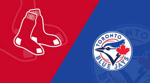 Depth Chart Blue Jays Boston Red Sox Vs Toronto Blue Jays 7 3 19 Starting