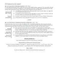 Premier Field Engineer Sample Resume