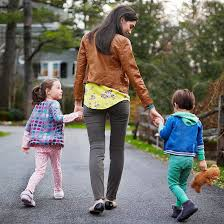 What does helicopter parenting mean?   Parents
