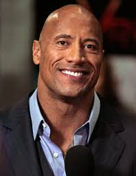 Dwayne Johnson - Wikipedia