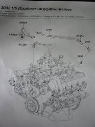 rough idle and check engine soon light fixed ford explorer they ordered the assembly labelled 6c324 insisting that this was what i needed and pointed out that the drawing even shows the rubber elbow plugging into