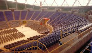 Alameda County Coliseum Seating Chart Som Oakland Alameda County Coliseum