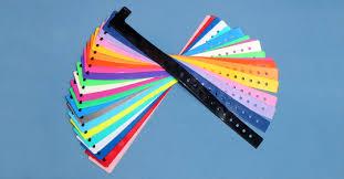 Виниловые браслеты Виниловые пластиковые контрольные браслеты  Виниловые браслеты Виниловые пластиковые контрольные браслеты браслеты
