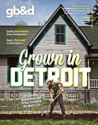 gb\u0026d Issue 23: September/October 2013 by Green Building \u0026 Design ...