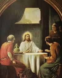 Resultado de imagen para oración del padre nuestro y la fracción del pan