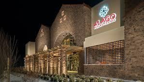 Turning Stone Casino Seating Chart Del Lago Turning Stone April 5 6 2020 Wade