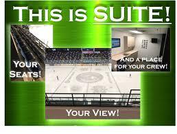 Roughriders Hockey Luxury Suite Tickets