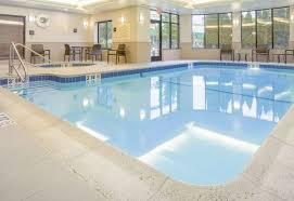hilton garden inn plymouth plymouth indoor pool