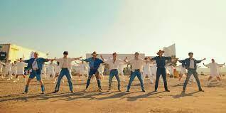 BTS' newest single 'Permission To Dance ...