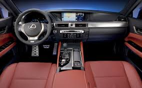 Totd What S Your Favorite New Car Interior Color Scheme