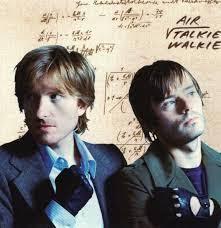 <b>Air</b> - <b>Talkie Walkie</b> – Let it Roll Records