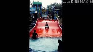 How old is 8th grade : Fun Park Waterboom Permata Tangerang Youtube