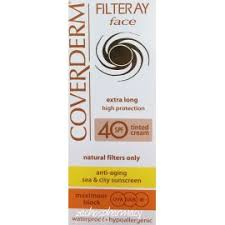 Coverderm Perfect Legs Make Up 50ml Covering Make Up For