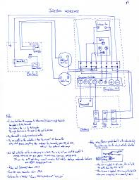 maintenance log for syzygy  refrigeration iceboxwiring