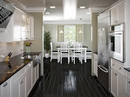 small galley kitchen designs photo