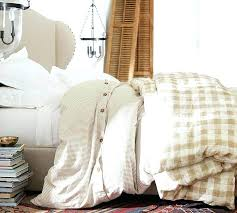 pottery barn bedspreads bailey ruffle quilt