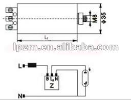 metal halide lamp circuit diagram metal image electric ignitor 3 wires use for sodium and metal halide lamp on metal halide lamp