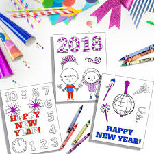 Kids Will Love The Holiday Coloring