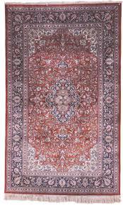 chinese silk oriental rug