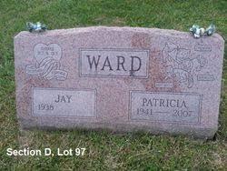 Patricia Diane Stuller Ward (1941-2007) - Find A Grave Memorial
